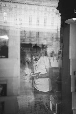 rande fotenie Rakusko Vieden fotograf Martin Almasi