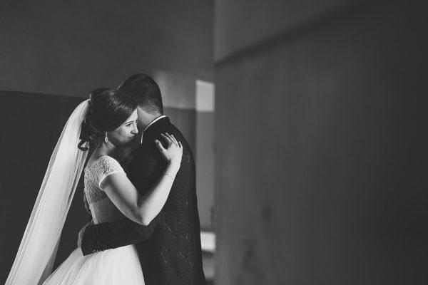 svadobný portrét nevesta a ženích foto Martin Almáši