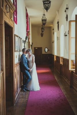 svadba zamok viglas svadobny fotograf Martin Almasi