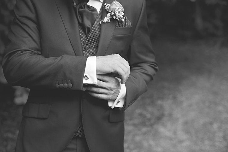 Ako sa oblieka svadobný fotograf