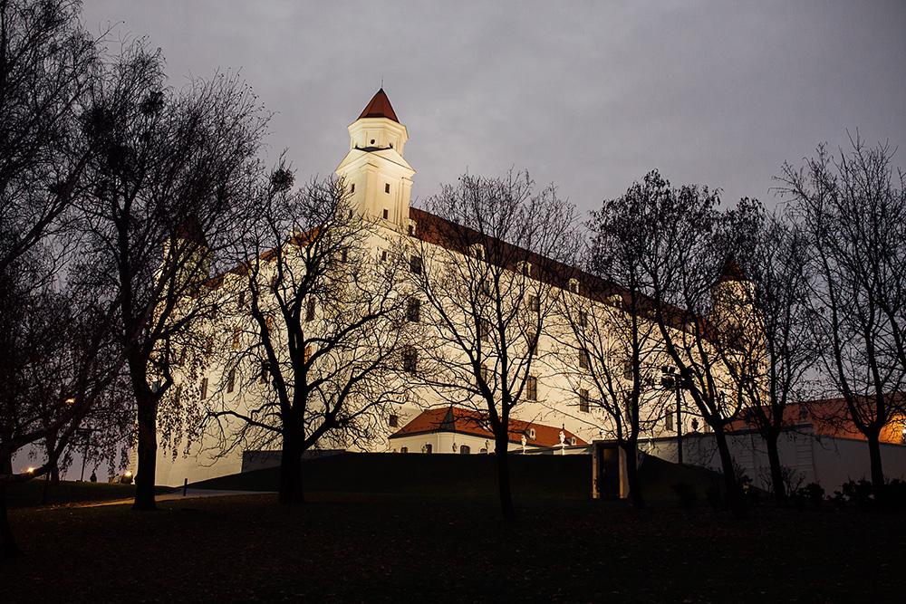 svadobná reportáž bratislava bratislavský hrad