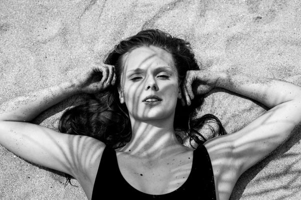 Bari beach, beauty photo in Italia. Beauty fotenie v Bari. Martin Almasi fotograf