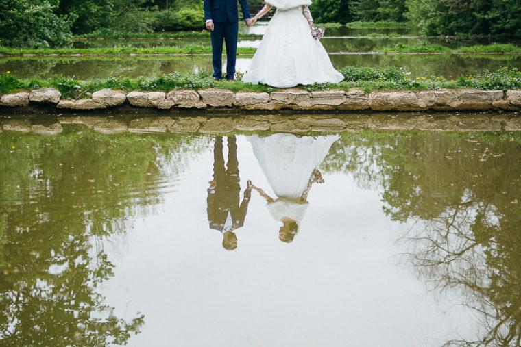 Lucia a Lukáš – svadba Topoľčany