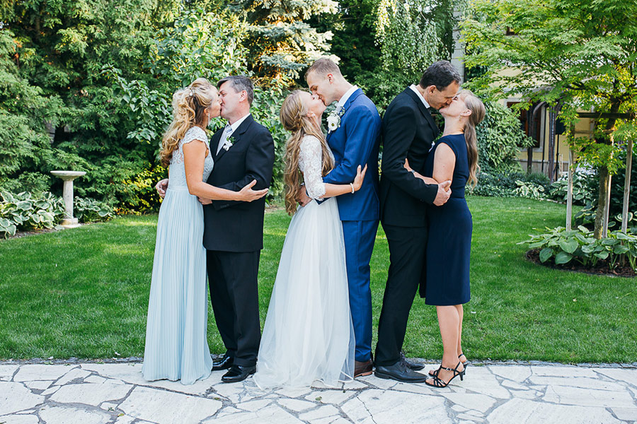skupinové svadobné fotografie bratislava