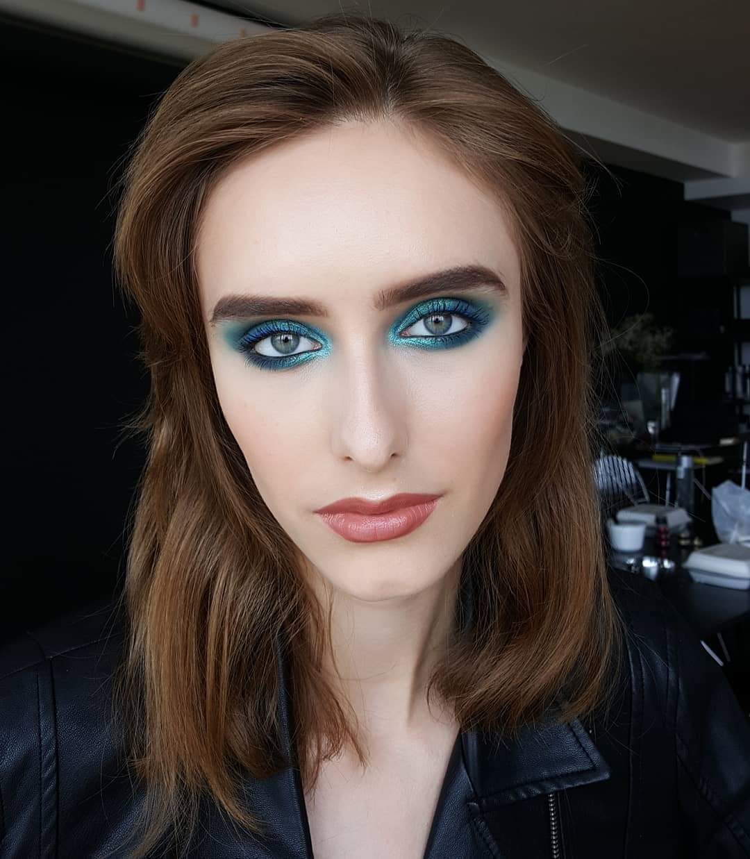 Karolina Slavikova Makeup sfx