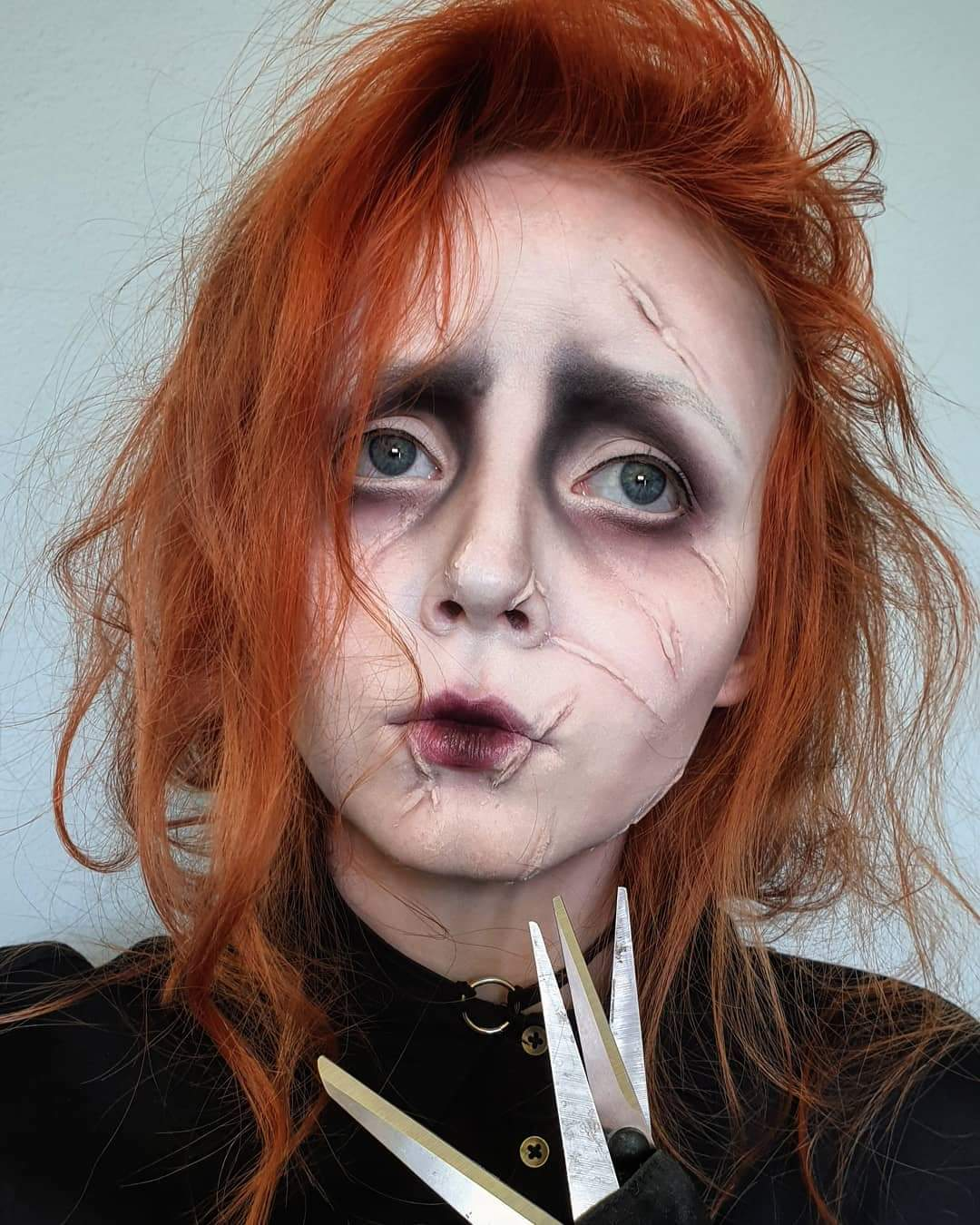 Karolina Slavikova Make-Up SFX