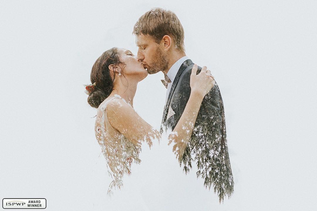 ispwp finert wedding 10 miesto v kategorii Creative Fine Art fotograf Martin Almasi